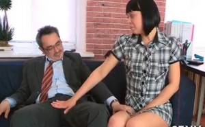 Mi papá me hizo perder el miedo al sexo