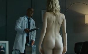 Los mejores desnudos de la actriz Maggie Civantos