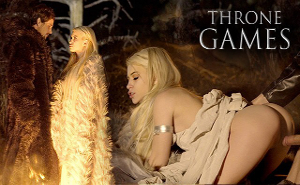 El final porno censurado entre Daenerys y Jon Nieve