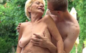 Para esta abuela fue como un sueño hecho realidad