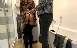 Tienen una cita sexual en un hotel por medio de Tinder